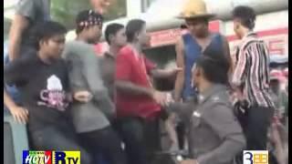 ตำรวจ สภ.เมืองราชบุรีจับวัยรุ่นเมากร่าง ในช่วงเทศกาลวันสงกรานต์ ที่ผ่านมา