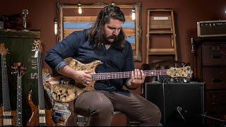 alembic bass - मुफ्त ऑनलाइन वीडियो