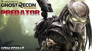 Ghost Recon: Wildlands | DER PREDATOR!!! | Fundorte | Taktik | Guide | Maske