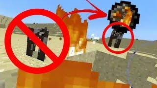 Herobrine İNEĞE DÖNÜŞTÜ! Oyun Bozuldu.. Minecraft PE #herobrine
