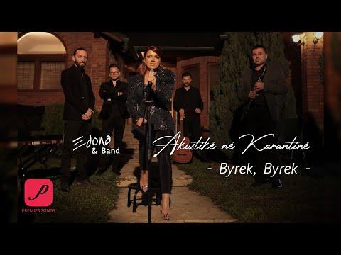 Edona Llalloshi - Byrek Byrek