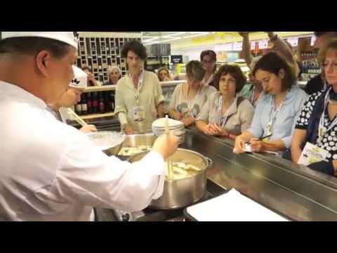 Come si prepara la tempura giapponese