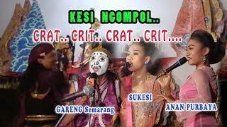 GARENG SEMARANG - KESI - KI SUN GONDRONG...DS. KARANGSONO - NGUNUT