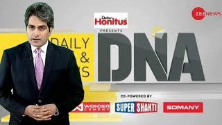 DNA: BJP and Cong neck-and-neck in MP, TRS may retain Telangana