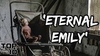 Top 10 Scariest Objects Found In Attics