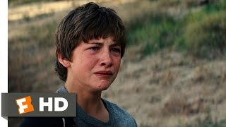 Mud (8/12) Movie CLIP - I Trusted You! (2012) HD