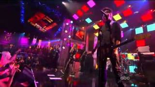 """Avril Lavigne - """"What The Hell"""" Live On Dick Clark's New Years Rockin' Eve Lyrics"""