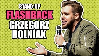 Grzegorz Dolniak   FLASHBACK (cały Program Stand Up)