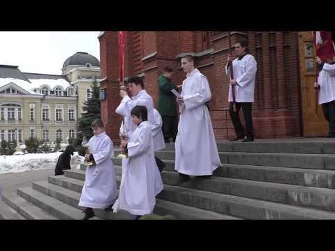 Церковь без монашества