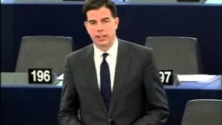 Gyürk András felszólalása az Energiaunió helyzetét taglaló plenáris vitán