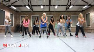 'Your Body' Christina Aguilera choreography by Jasmine Meakin (Mega Jam)