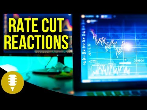 FED Cuts Rates... And Wallstreet Wants More - How Did Gold & Silver React?