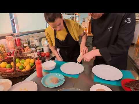 Astuces de chef pour décorer ses assiettes