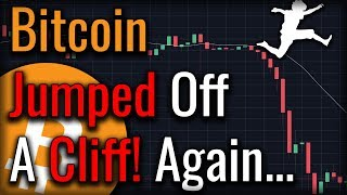 Bitcoin Crashed Below $6000 - Bitcoin Recovery In July?  (Friday Market Update)