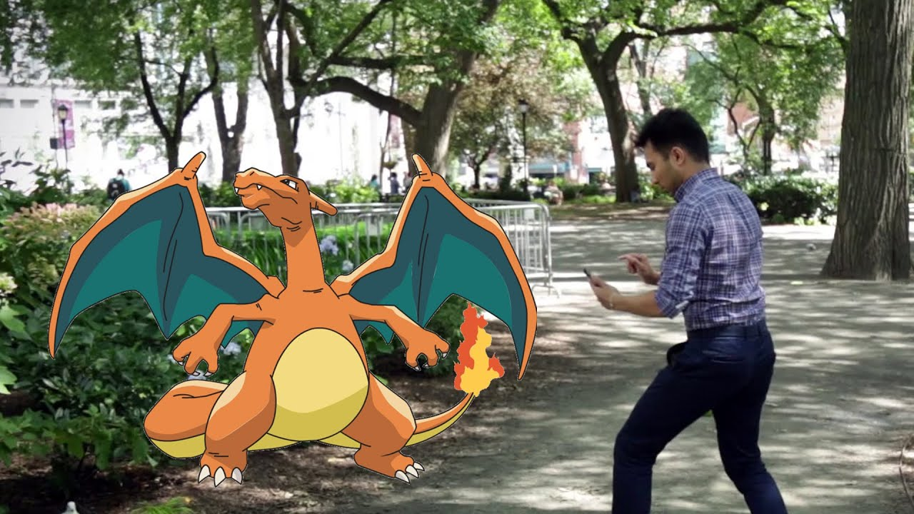 How Obsessed With Pokémon Go Are You? thumbnail