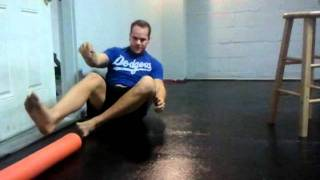 Best Mobility and Recovery Workout For Your Legs by William Richards