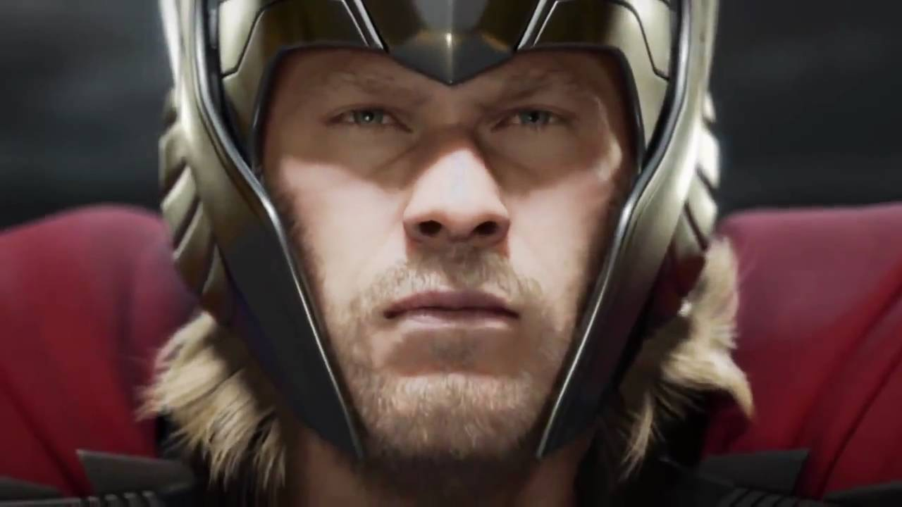 In The Beginning, There Was Thor: God Of Thunder