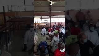 Célébration AÏD AL FITR à Cayenne