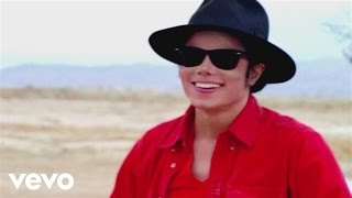 A Place With No Name - Michael Jackson (Video)