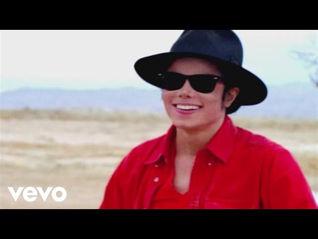 A Place With No Name  - MICHAEL JACKSON