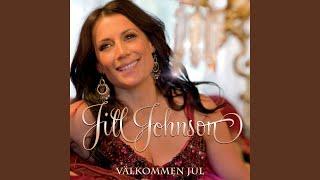 """Video thumbnail of """"Jill Johnson - I väntan på julen"""""""