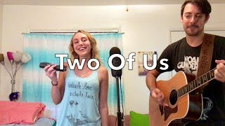 Two Of Us (The Beatles cover)