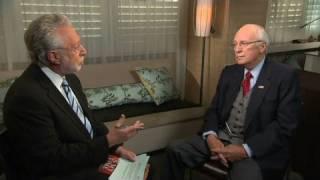 Cheney: No regrets about Iraq