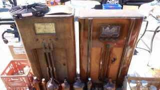 preview picture of video 'Raleigh Flea Market Fairgrounds'