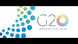 G20 KNOWS Cryptocurrencies Are Here To Stay!!!!