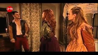 La Doña - Capítulo 27 - CHV