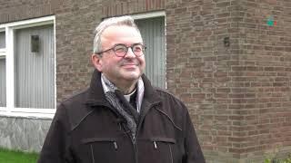 Een wandeling met Bisschop Harrie Smeets