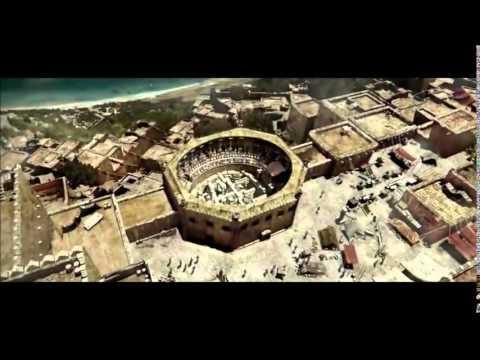 Геракл - Начало легенды 2014 Трейлер