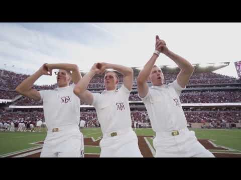 Texas A & M University-College Station - video