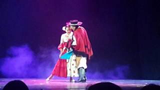 Como se baila una zamba