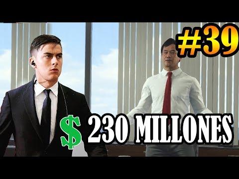 EL LIVERPOOL QUIERE A DYBALA Y JUVENTUS PIDE 230 MILLONES OMG!!!