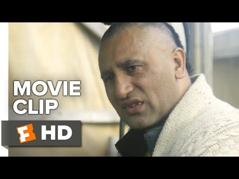 , title : 'The Dark Horse Movie CLIP - Everything'll Be Alright (2016) - Cliff Curtis Movie HD'