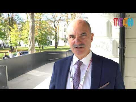 02 Mário Lelovský: predseda Výkonného výboru Digitálna koalícia 1. Vicepresident ITAS