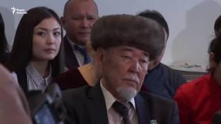 В Петропавловске спорят о переименовании улиц