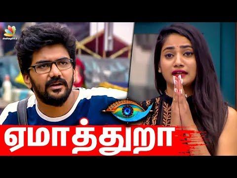Download Housemates Losliya I Bigg Boss 3 Tamil Promo I