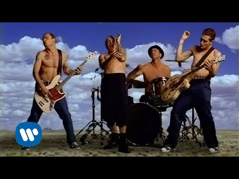 Significato della canzone Californication di Red Hot Chili Peppers