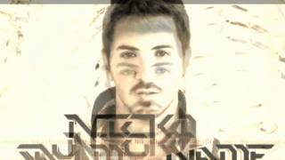 Nicko/Nikos Ganos - Say My Name (Dj Gus Mix)
