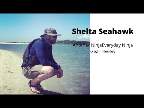 Shelta Hat Seahawk review