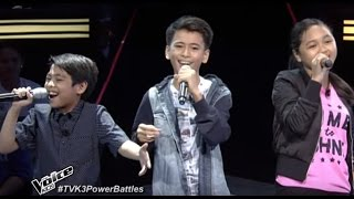 The Voice Kids, 6 awesome Battles (Part 26)