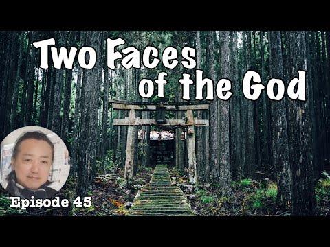 Two Faces of the God  Kamo Shrine and Kamigamo Shrine in Kyoto