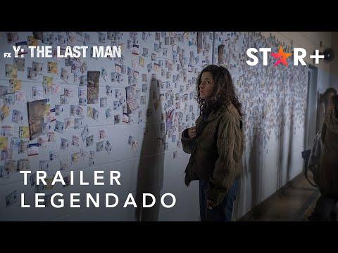 Y: The Last Man   Trailer Legendado   Star+