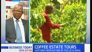 Understanding Kenya's Coffee Value-chain | Business Today Discussion