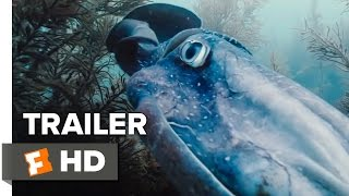Voyage Of Time Official Trailer 1 2016  Terrence Malick Movie