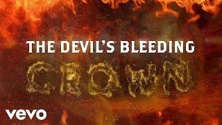Volbeat - The Devil's Bleeding Crown (Lyric Video)
