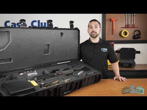 FN M249S Case - Featured Youtube Video