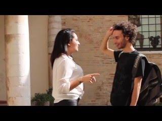 preview picture of video 'Fuorikorso Link Urbino e la corrida elettorale'
